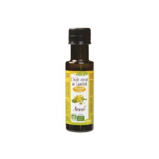 Camelina Virgin Oil 100ml Anaé
