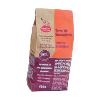 Sommières earth (400g bag)