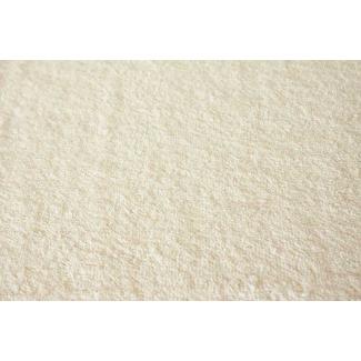 Cotton Terry Organic GOTS 30m Roll