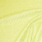 Yellow bamboo terry