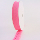 Single Fold Bias Binding 30mm Light Pink (25m roll)