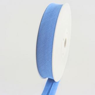 Biais 30mm Bleu Ciel (au mètre)