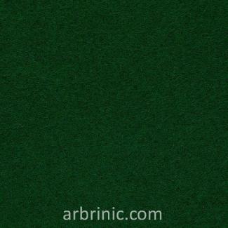 Feutrine Feuille A4 Vert Sapin