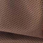 Antiskid baby shoe soles Grip fabric Brown (per 10cm)