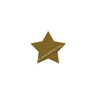 KAM SnapsT5 - Bronze B11 - 20 STAR sets
