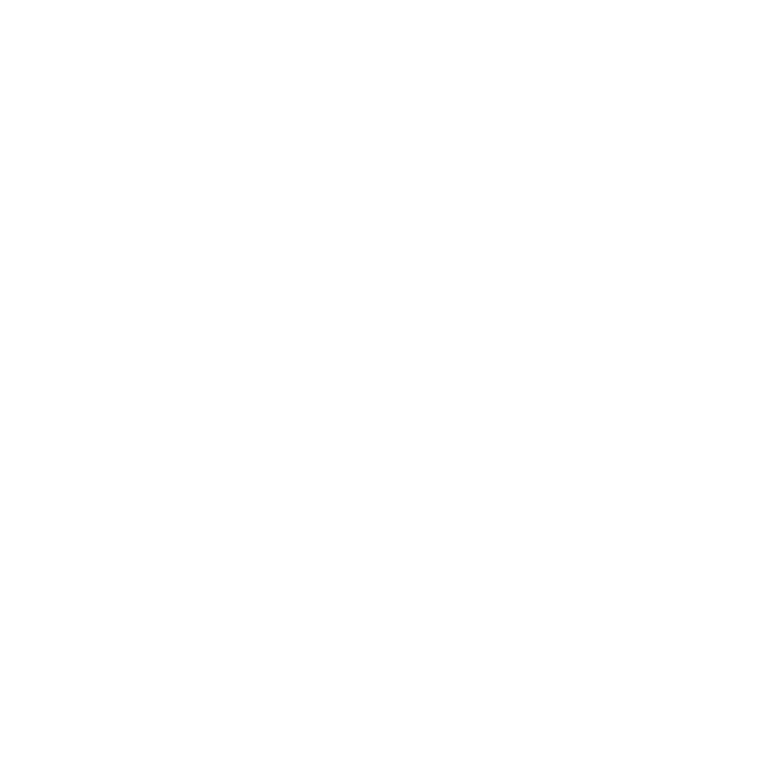 Micro Polaire Monoface - Blanc Oekotex (10m)