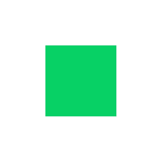 PUL USA Vert gazon laize 150cm (par 10cm)