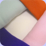 PUL - laminated microfleece
