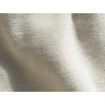 Organic Cotton Nikky Velours