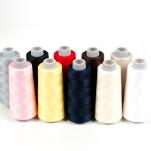 Cônes fil polyester 2500m Gütermann
