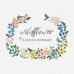 Wildflower (satin)